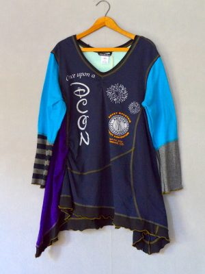 Once Upon A ... ORIG TUNIC Long Slv - XL