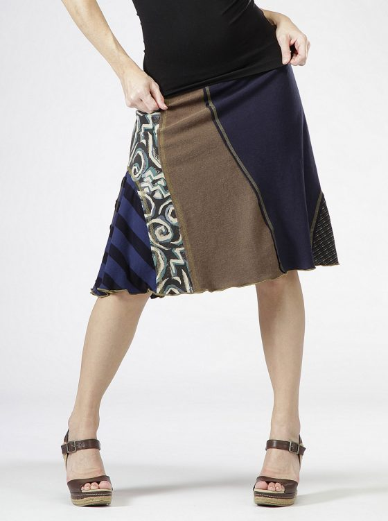 Indigo Moose SWISH SKIRT - L