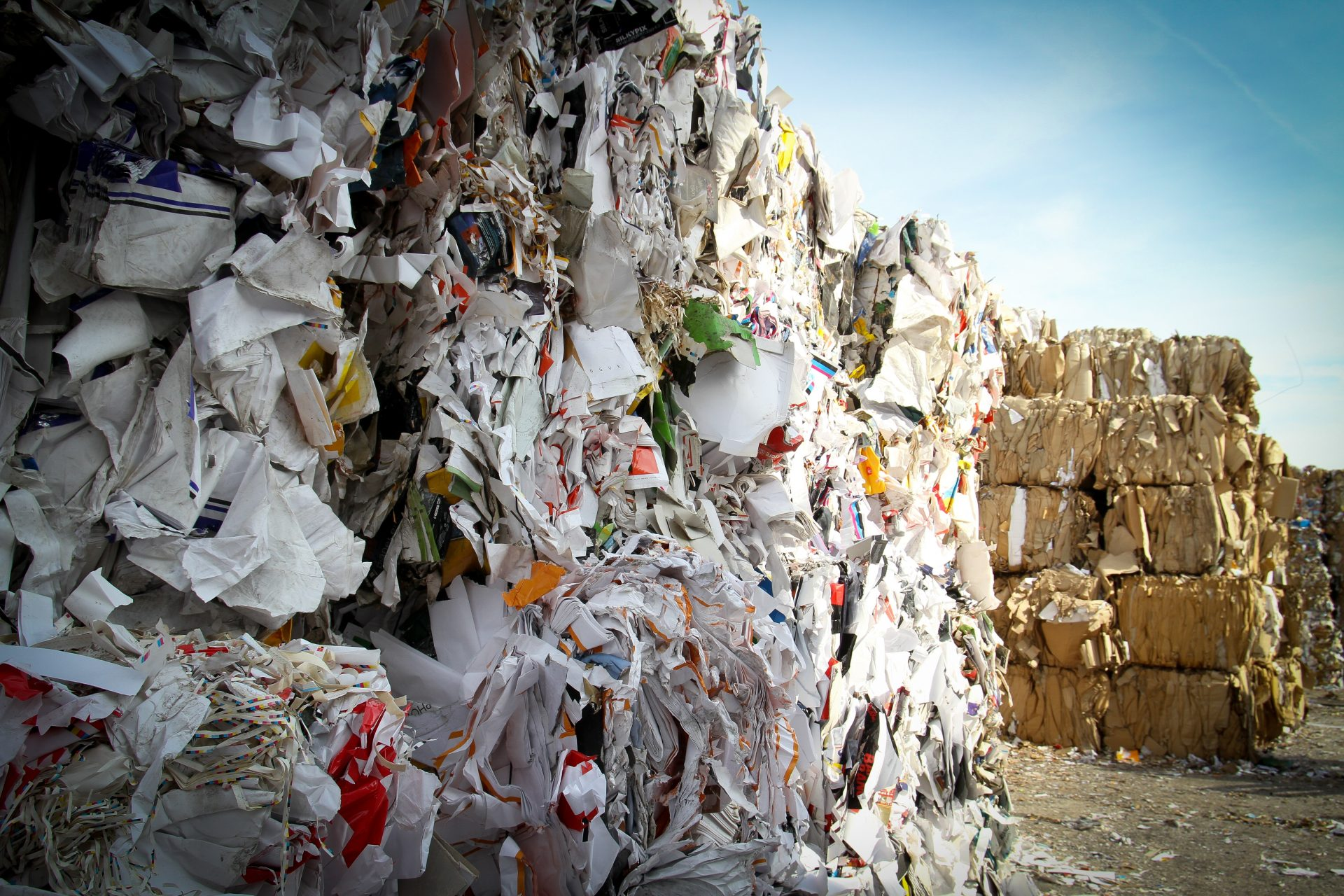 NPR's Fresh Air Episode about Waste & Recycling