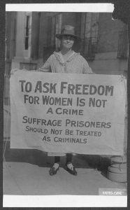 Mary Winsor (Penn.) 1917